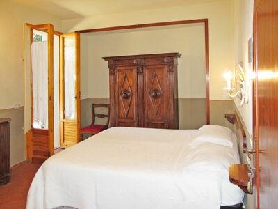Villa Franca (TVN300), Location Gite à Tavarnelle Val di Pesa - Photo 12 / 28