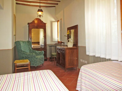 Villa Franca (TVN300), Location Gite à Tavarnelle Val di Pesa - Photo 15 / 28