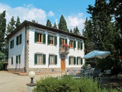Villa Franca (TVN300), Location Gite à Tavarnelle Val di Pesa - Photo 21 / 28