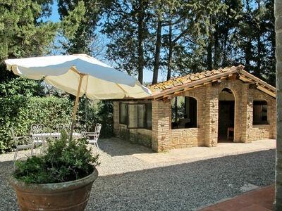 Villa Franca (TVN300), Location Gite à Tavarnelle Val di Pesa - Photo 22 / 28