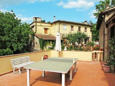 Villa Franca (TVN300), Location Gite à Tavarnelle Val di Pesa - Photo 26 / 28