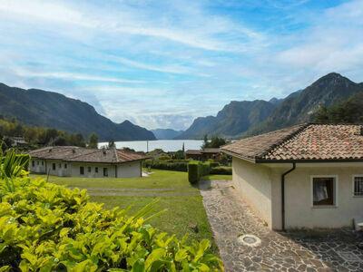 Villa Lackas, Maison 5 personnes à Idro Lago d'Idro