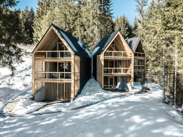Waldchalet Obomilla (MSZ150), Location Maison à Meransen Maranza - Photo 0 / 20