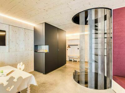 Waldchalet Obomilla (MSZ150), Location Maison à Meransen Maranza - Photo 6 / 20