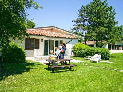 CLASSIC B (GDO101), Maison 4 personnes à Grado