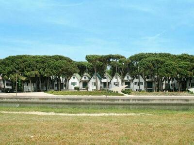 Maison 5 personnes à Lido di Spina