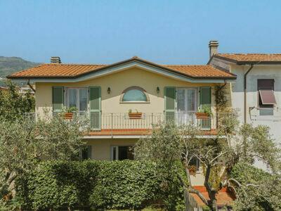 Giuliana (MAS360), Maison 4 personnes à Marina di Massa