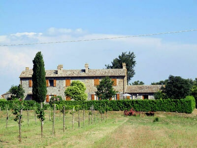 Boriano, Location Gite à Orvieto - Photo 12 / 27