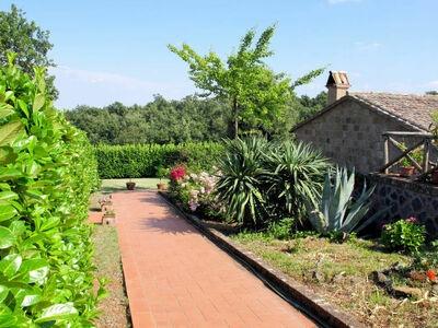 Boriano, Location Gite à Orvieto - Photo 14 / 27