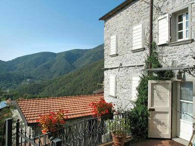 Flora (VIC100), Maison 4 personnes à Villecchia