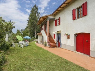 Dafino (MNT150), Maison 7 personnes à Montopoli in Valdarno