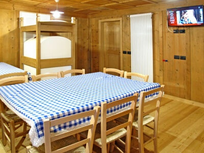 Mantel (CPO230), Location Maison à Campitello - Photo 1 / 37
