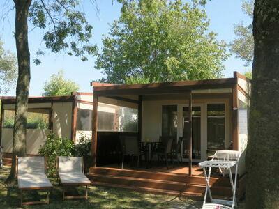 SAND (GDO107), Maison 5 personnes à Grado