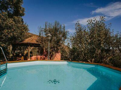 Villa Cloty, Maison 10 personnes à Vega de San Mateo