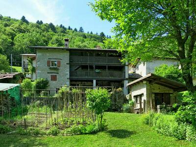 Casa Polava (NAT460), Maison 2 personnes à Valli del Natisone