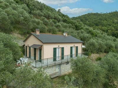 Zia Maria (SLV125), Maison 4 personnes à Sestri Levante