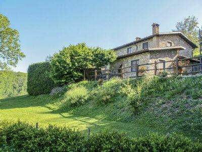 Le Bore (CNG122), Gite 10 personnes à Castelnuovo di Garfagnana