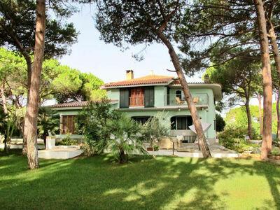 Villa Margherita (PAM200)