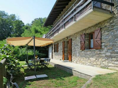 Fiorella (LUI602), Maison 8 personnes à Luino
