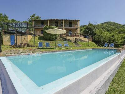 Le Altane (CNG180), Maison 7 personnes à Castelnuovo di Garfagnana