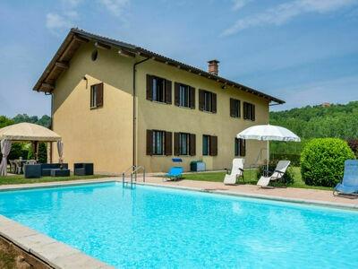 Casa Nocciola (FRR100)