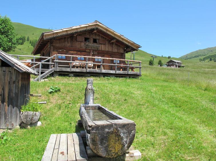 Baita Medil (ENA300), Location Chalet à Moena - Photo 0 / 34