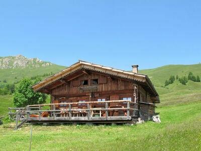 Baita Medil (ENA300), Location Chalet à Moena - Photo 17 / 34