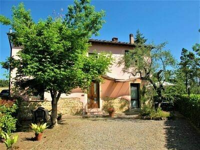 Lisena (SMN210), Maison 9 personnes à San Miniato
