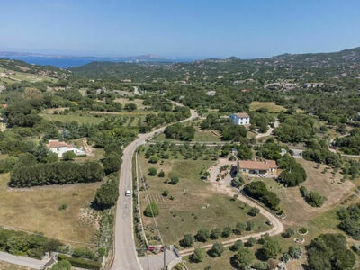Nanai, Maison 6 personnes à Baia Sardinia