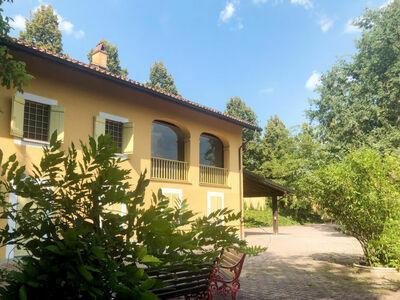 Giorgio (FRR200), Maison 12 personnes à Ferrere