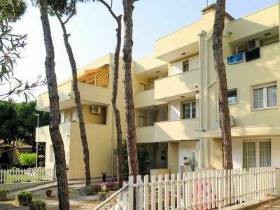 Veranda (ROM161), Maison 9 personnes à Rosolina Mare