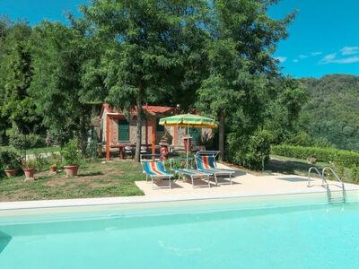 Cipi (MTM155), Maison 4 personnes à Montecatini Terme