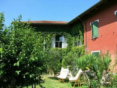 Campanella (AST170), Maison 2 personnes à Asti
