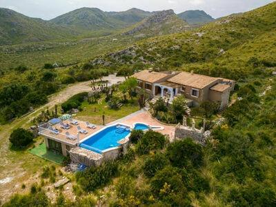 Cala Torta Na Moli, Villa 6 personnes à Cala Torta