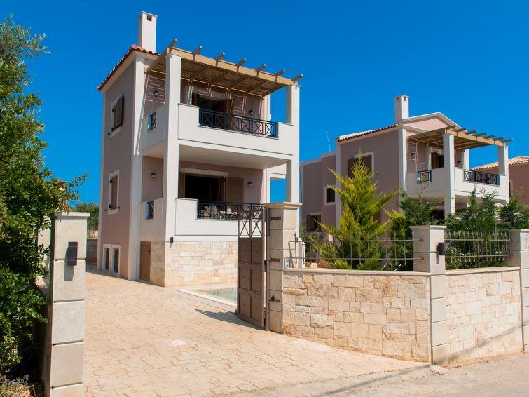 Villa Armonia, Location Villa à Adele - Photo 0 / 12