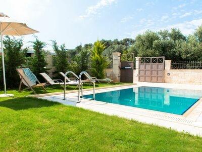 Villa Armonia, Location Villa à Adele - Photo 11 / 12