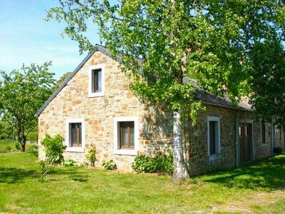 Gîte rural Mamijana, Gite 6 personnes à Mesnil Saint Blaise