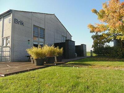 Bbrik, Maison 4 personnes à Alveringem