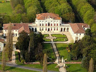 Barchessa Palladio, Villa 8 personnes à Piombino Dese