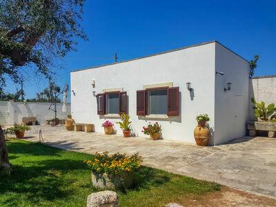 Piccola, Maison 4 personnes à Ortelle