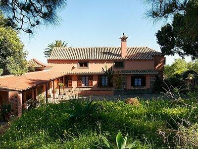 Villa in Bandama, Chalet 10 personnes à Bandama
