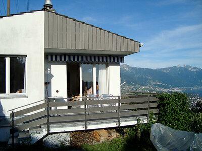 Noisette, Maison 5 personnes à Le Mont Pèlerin