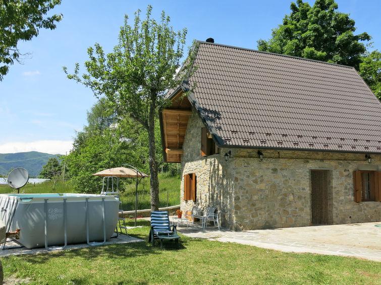 Il Casello (GLL100), Location Maison à Sillano - Photo 0 / 16