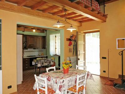 Il Casello (GLL100), Location Maison à Sillano - Photo 3 / 16