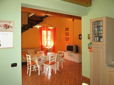 Il Casello (GLL100), Location Maison à Sillano - Photo 5 / 16