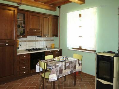 Il Casello (GLL100), Location Maison à Sillano - Photo 6 / 16