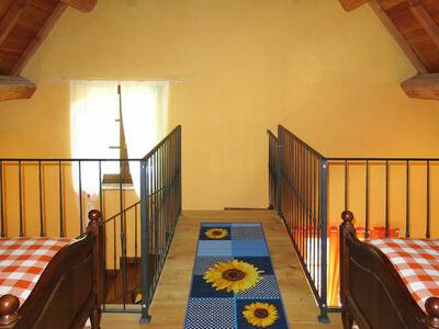 Il Casello (GLL100), Location Maison à Sillano - Photo 10 / 16