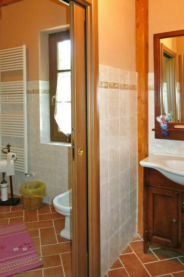 Il Casello (GLL100), Location Maison à Sillano - Photo 13 / 16