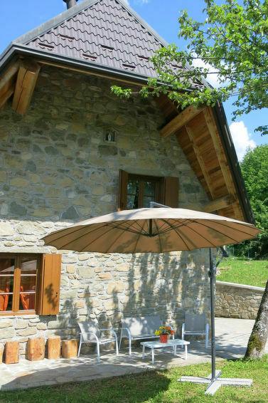 Il Casello (GLL100), Location Maison à Sillano - Photo 15 / 16
