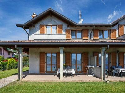 Le Villette (DGO135), Maison 8 personnes à Dongo
